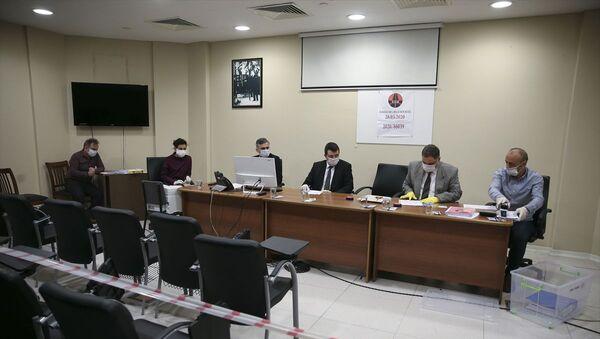 Kanal İstanbul için ilk ihale - Sputnik Türkiye