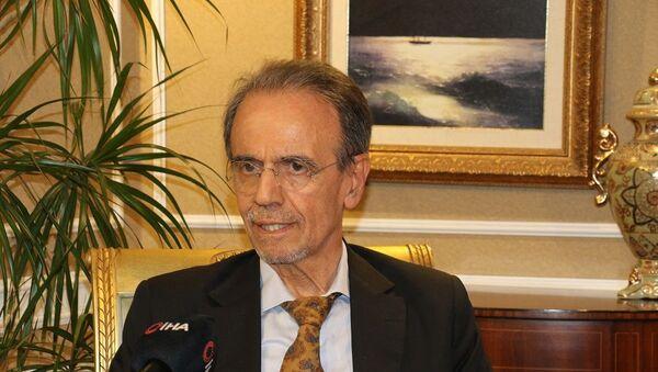 Prof. Dr. Mehmet Ceyhan - Sputnik Türkiye