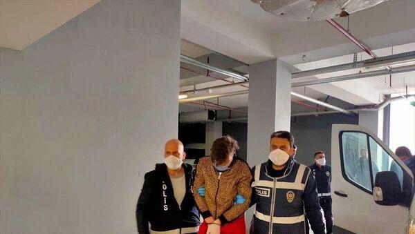 Bolu'da karantinaya alındıkları yurttan sosyal medya paylaşımı yapan 3 kişiden 2'si tutuklandı - Sputnik Türkiye