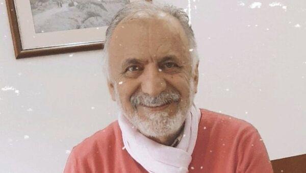Prof. Dr. Cemil Taşçıoğlu - Sputnik Türkiye