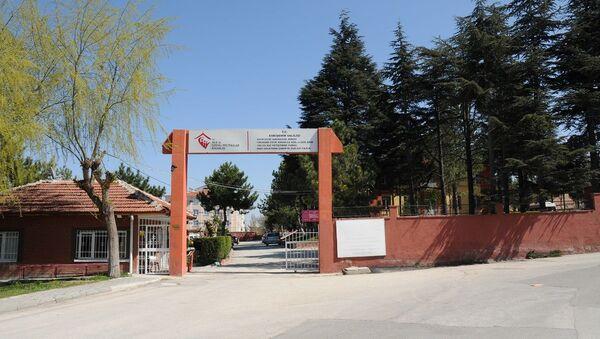 Eskişehir, huzurevi - Sputnik Türkiye