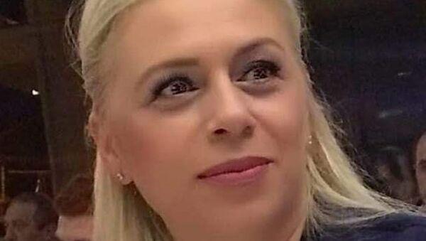 Kadın cinayeti - Sputnik Türkiye