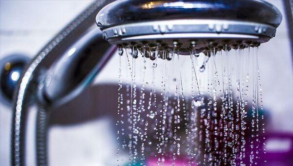 banyo yapmak - duş almak - Sputnik Türkiye