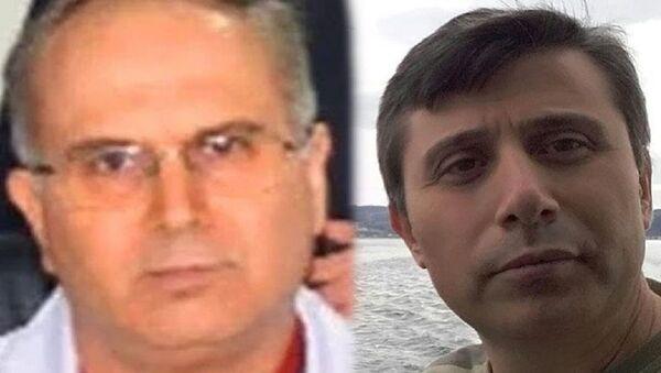 Muharrem ve Nuri İdiz  - Sputnik Türkiye