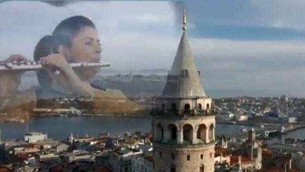 konser - Sputnik Türkiye