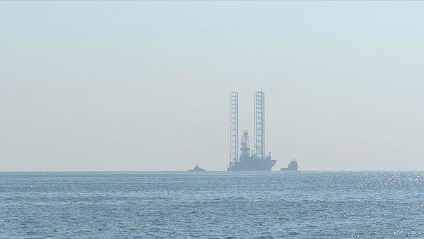 Doğu Akdeniz, gaz arama - Sputnik Türkiye