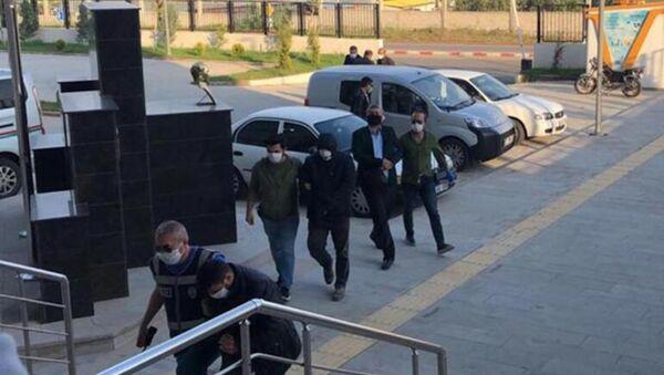 'Sahte limon' haberi şüphelileri serbest bırakıldı - Sputnik Türkiye
