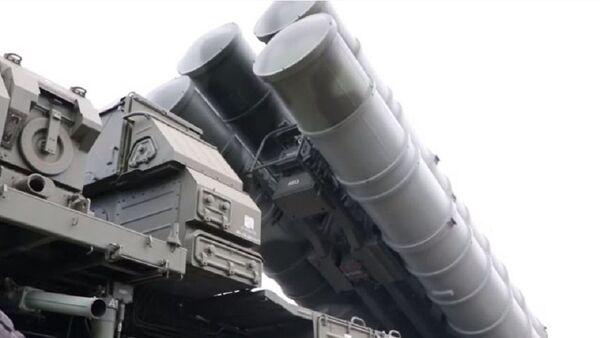 S-400 - Sputnik Türkiye