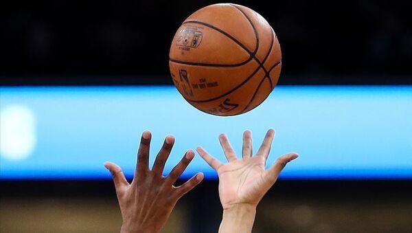NBA, basketbol - Sputnik Türkiye