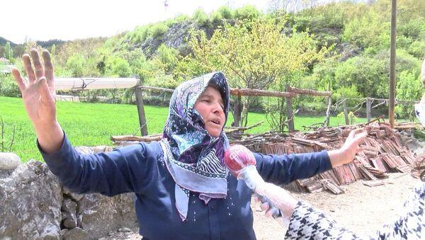Necla Şahinoğlu - Samsun - Sputnik Türkiye