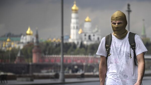 Rusya-Moskova-koronavirüs - Sputnik Türkiye