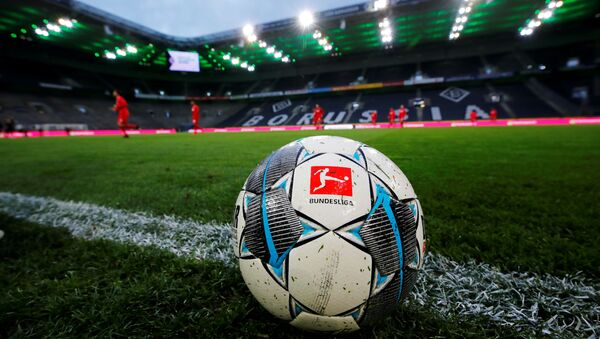Bundesliga - Sputnik Türkiye