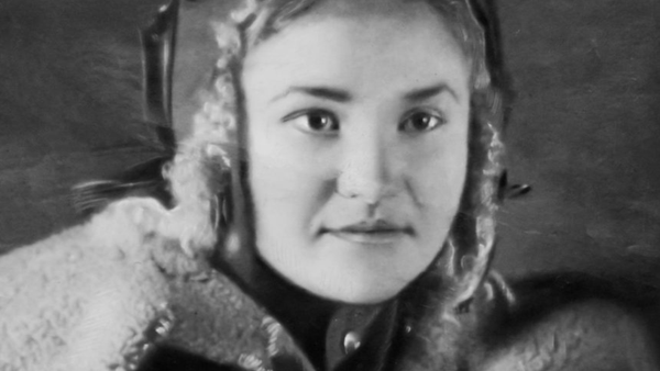 Galina Brok-Beltsova - Sputnik Türkiye