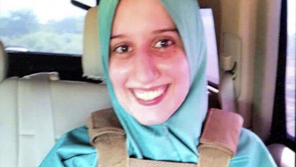Milli İstihbarat Teşkilatı Başkanlığı (MİT), Kenya'da kaçırılıp Somali'ye götürülen İtalyan vatandaşı Silvia Constanzo Romano - Sputnik Türkiye