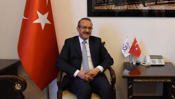 Seddar Yavuz - Sputnik Türkiye