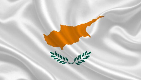 Kıbrıs bayrağı - Sputnik Türkiye