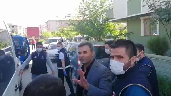 Yaşar Akkuş  - Sputnik Türkiye