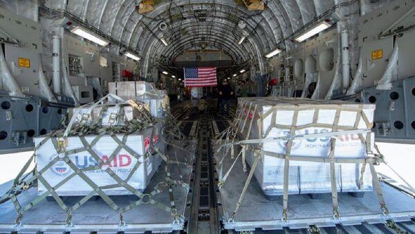 ABD, Rusya, suni solunum cihazı - Sputnik Türkiye