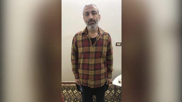 Abdulnasır Kardaş - Sputnik Türkiye