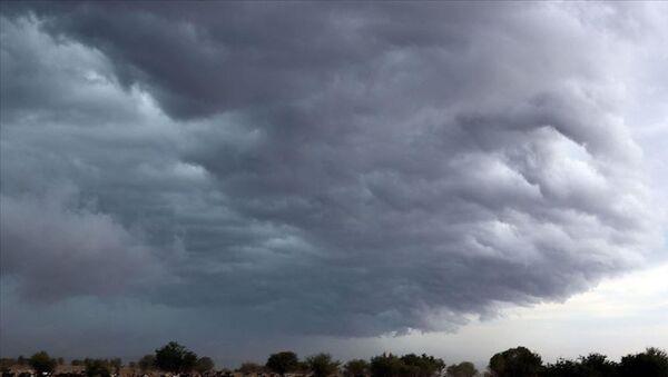 rüzgar ve fırtına, bulut - Sputnik Türkiye