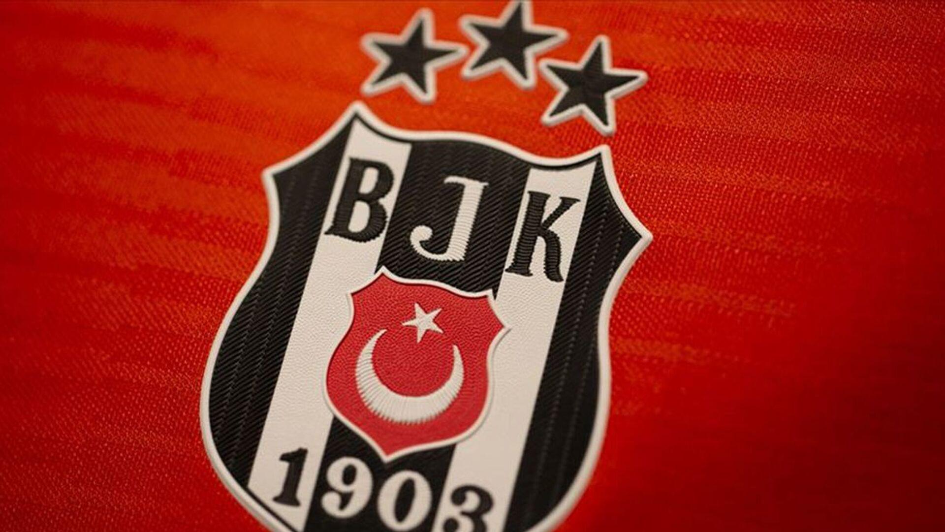 Beşiktaş - forma- logo - Sputnik Türkiye, 1920, 24.09.2021