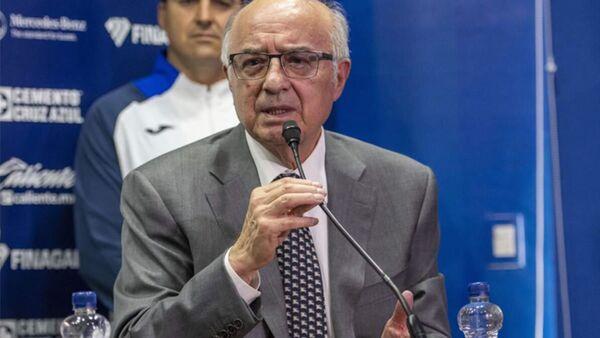 Alfredo Alvarez - Sputnik Türkiye