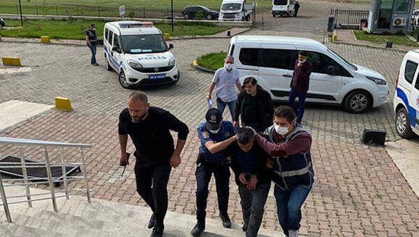 Fiyatta anlaşamadığı alıcıyı, satacağı av tüfeğiyle vurarak öldürdü - Sputnik Türkiye