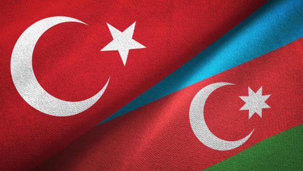 Türkiye - Azerbaycan - Sputnik Türkiye