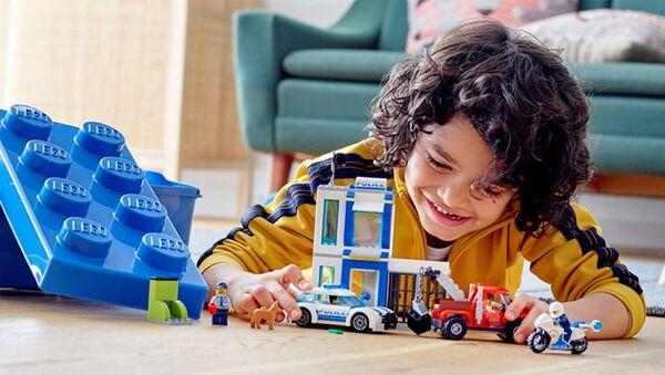 Lego - oyuncak - Sputnik Türkiye