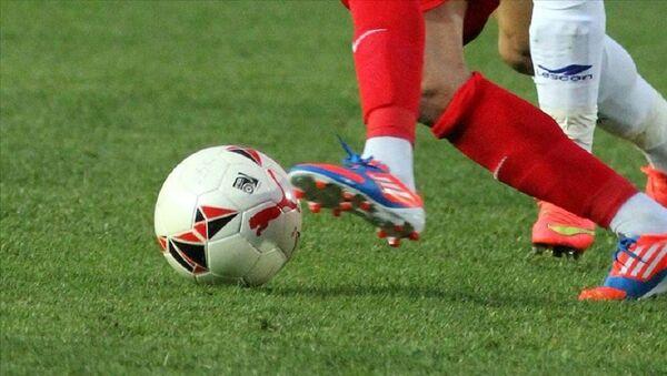 Futbol - Sputnik Türkiye