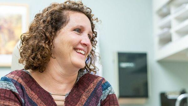 Karı koca 16 yıl farkla aynı kişiye organ bağışında bulundu - Sputnik Türkiye
