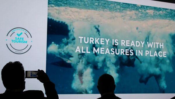 Türkiye'de yeni tatil sezonunun özellikleri açıklandı - Sputnik Türkiye