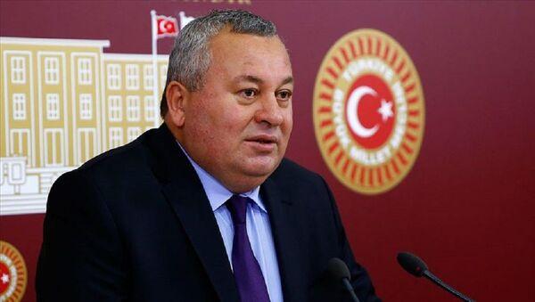 Cemal Enginyurt - Sputnik Türkiye