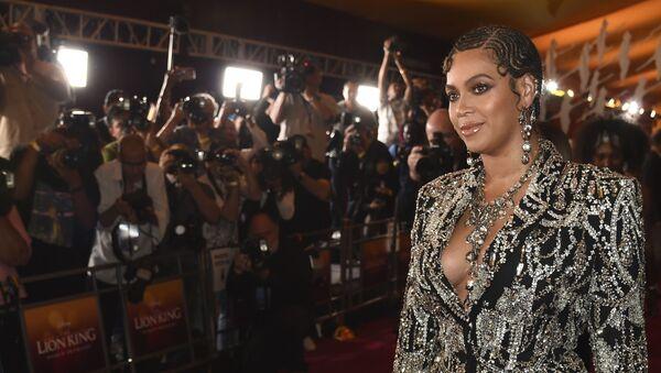 Beyoncé - Sputnik Türkiye