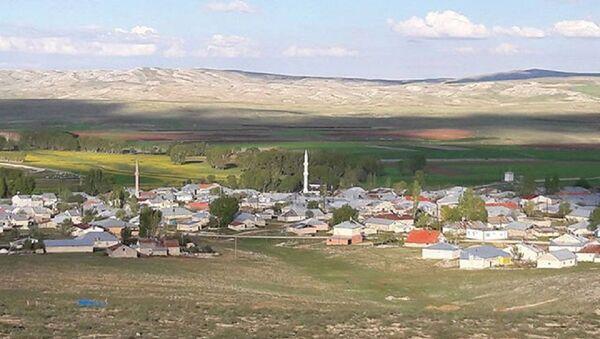 Sivas-Gürün - Sputnik Türkiye