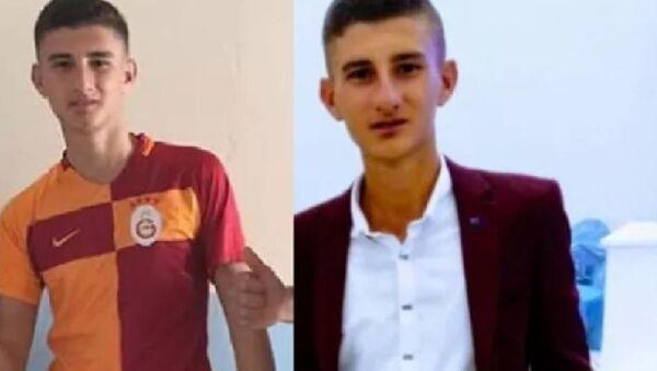 17 yaşındaki Ömer, YKS'den çıktı intihar etti - Sputnik Türkiye