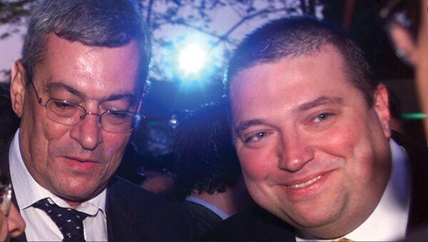 Murat Hakan Uzan - Sputnik Türkiye