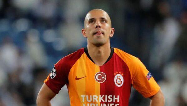 Feghouli - Sputnik Türkiye