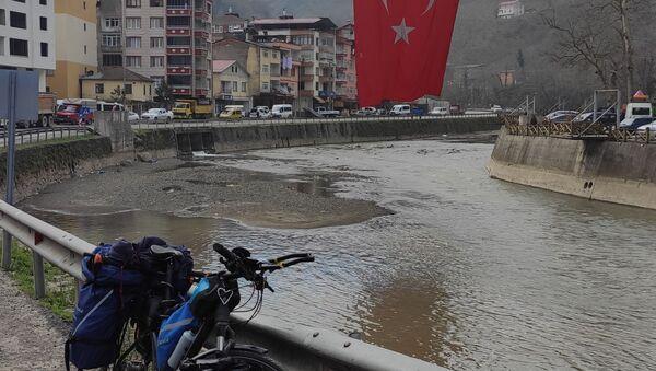 Konstantin Kolotov - Sputnik Türkiye