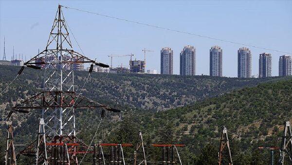Elektrik - Sputnik Türkiye