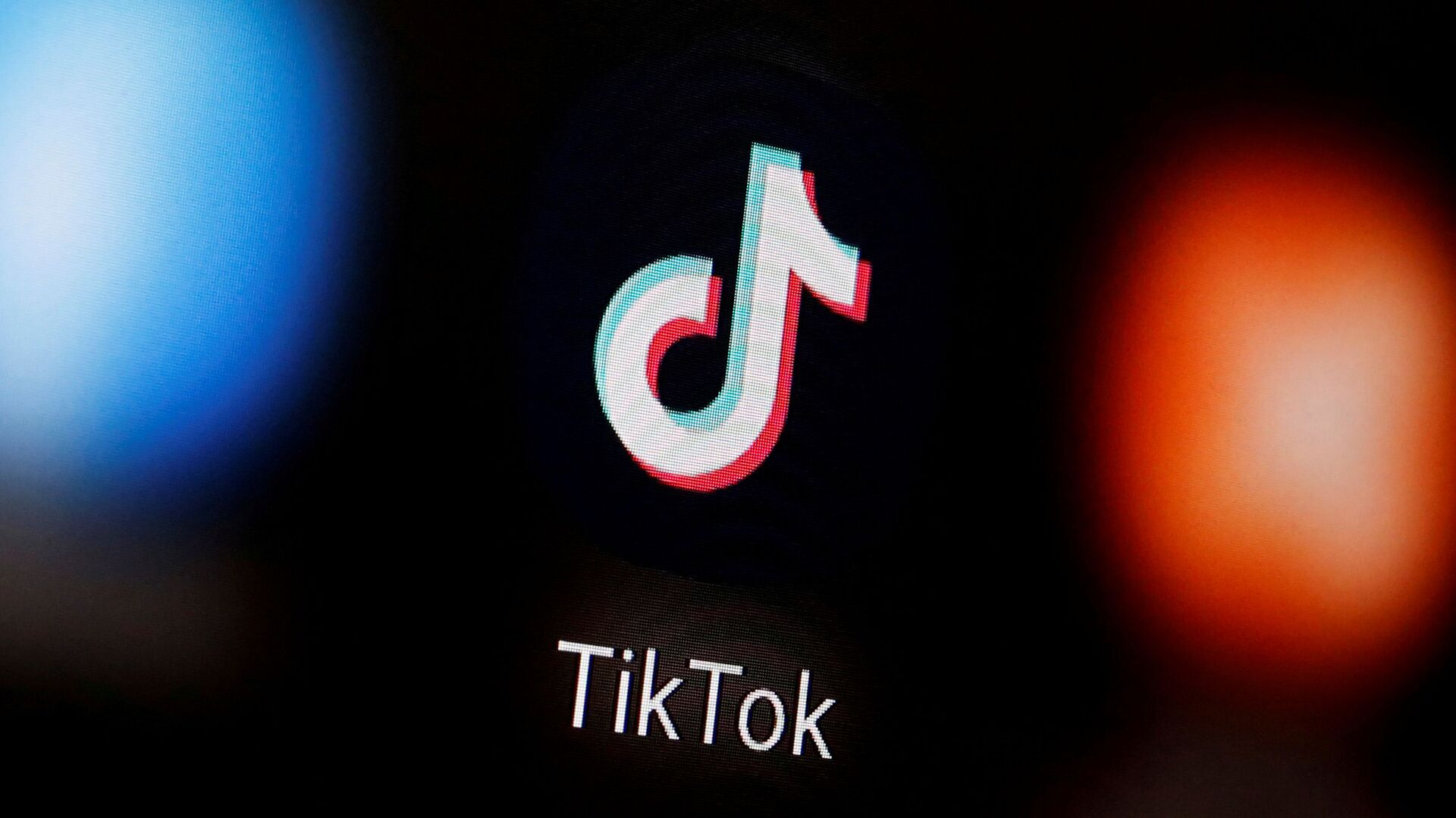 TikTok - Sputnik Türkiye, 1920, 12.08.2021