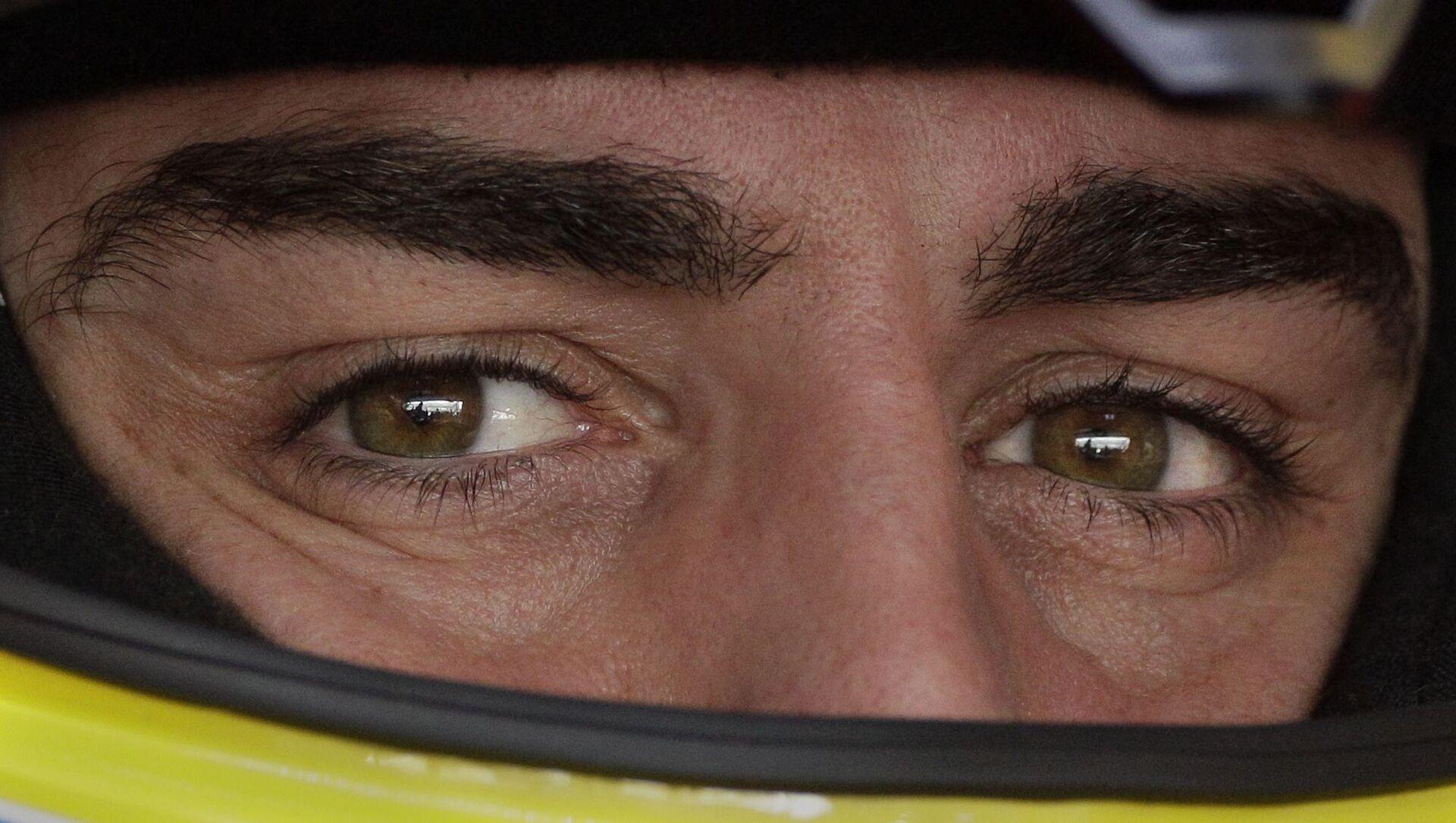 Fernando Alonso - Sputnik Türkiye, 1920, 12.02.2021