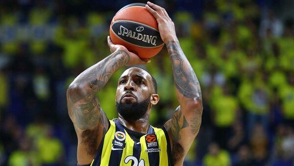 Derrick Williams - Sputnik Türkiye